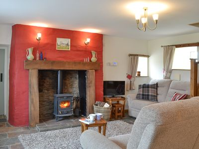 Photo for 2 bedroom accommodation in Devil's Bridge, near Aberystwyth