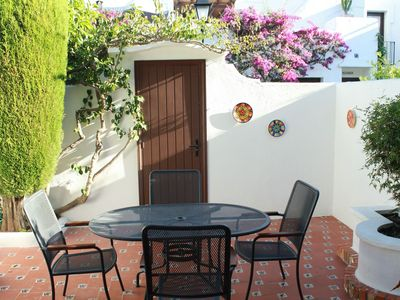 Photo for Estepona-Villacana. Spacious apartment near the sea