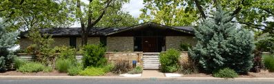Photo for Mid-Century Modern Marvel, Sleeps 8, 3 blocks from Main Street