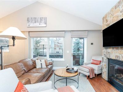 Photo for River Club 3-Bedroom Lofted Residence - 308