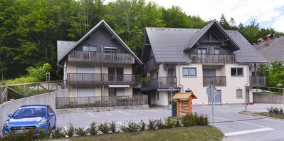 Photo for Apartment BOHINJko, Ribčev Laz
