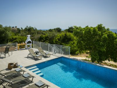 Photo for 3BR Villa Vacation Rental in Σκάλα