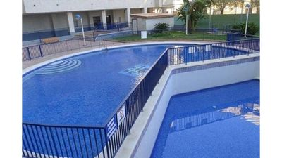 Photo for Apartment with free parking-wifi and pool.  Very luninous and well located.