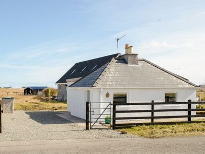 Photo for 1 bedroom accommodation in Back, near Stornoway