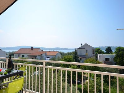 Photo for Apartments Beachwalk heaven (23921-A2) - Srima (Vodice)