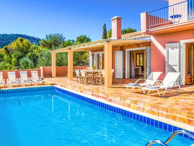 Photo for Villa Helios - Three Bedroom Villa, Sleeps 6