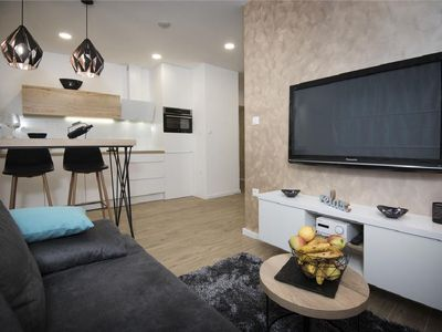 Photo for Apartment Downtown, Guest House Laura, center of Split, best location