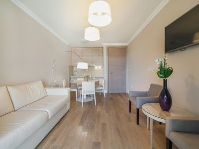 Photo for 2BR Apartment Vacation Rental in Игало, Херцег Нови