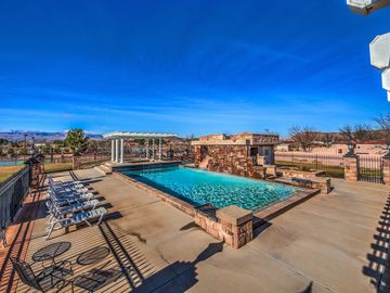 Bloomington Ranches, St. George, UT, USA