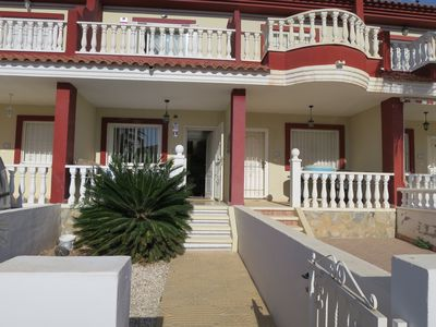 Photo for 2BR House Vacation Rental in rojales