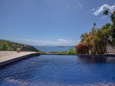 Photo for Immaculate Ocean View Home, Gated Community,Private Pool and Outdoor Space!!