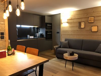 Photo for Eden Blanc N°A1-24 - Apartment for 4 people in L'Alpe d'Huez