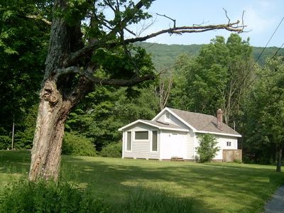 Photo for 3BR Cottage Vacation Rental in Chichester, New York