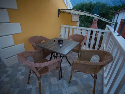 Photo for Apartment Dami  A1 Sun(2+1)  - Orebic, Peljesac peninsula, Croatia