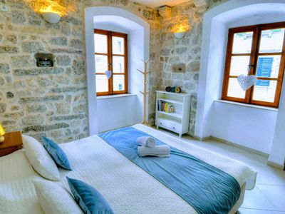 Photo for La Dolce Vita Ⅱ  - Old Town Kotor Luxury Apartment in a heart of it all.