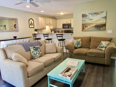 Photo for Entire Townhouse Minutes from Wrightsville Beach!