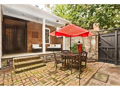 Flexible Refund Policies: Elegantly Appointed Historic District Home