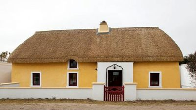 Photo for 4BR House Vacation Rental in Wexford, Wexford