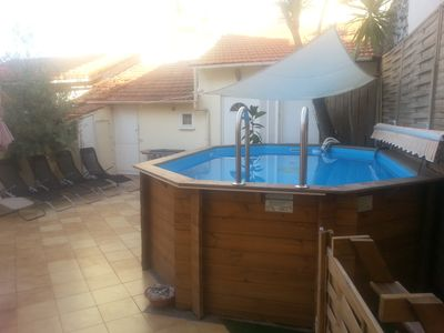 Photo for villa in Cannes with pool from € 790 up to 11 people