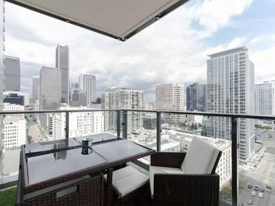 Photo for Ultra Luxury Suite Downtown Walk to Convention Center Staples Center & LA Live