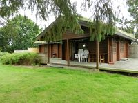 A perfect location for our quiet Autumn getaway located adjacent to Mols Bjerge National Park