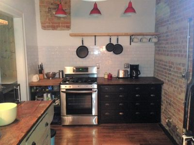Photo for Unique home in the Short North area