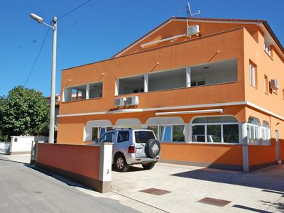 Photo for Holiday apartment Medulin for 4 - 6 persons with 2 bedrooms - Holiday apartment