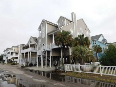 Photo for 4BR House Vacation Rental in North Myrtle Beach, South Carolina