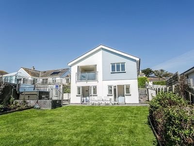 Photo for CURLEW, luxury holiday cottage in Bigbury-On-Sea, Ref 976174
