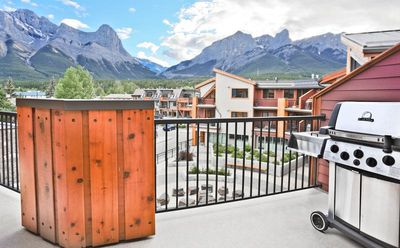 Photo for Stunning Mountain Views - 2 Bedroom / 2 Bath