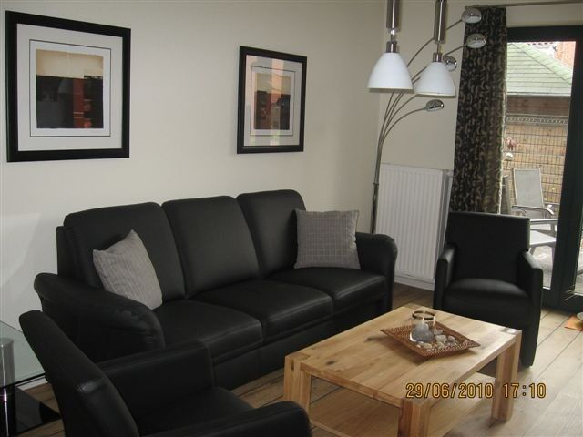 Property Image#1 Luxury 2 Bed Home In Dealu0027s Conservation Area Yards From  The Beach