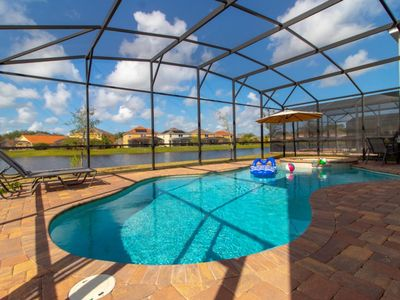 Photo for ACO PREMIUM - 6 BD with pool and Spa ( 1723)