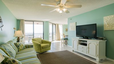 Beautiful Beachfront 1BR Phoenix East condo!!