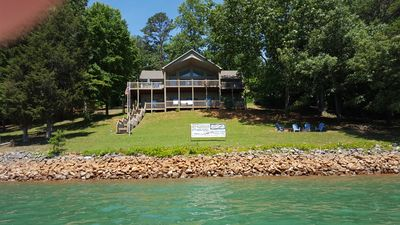 Photo for Dream View on Norris Lake, TN