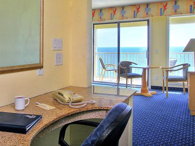 Photo for 1BR Apartment Vacation Rental in , Florida