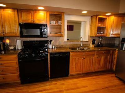 Photo for 3BR Condo Vacation Rental in Portland, Maine