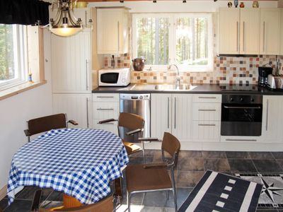Photo for Vacation home Nedre Gärdsjö (DAN085) in Rättvik - 4 persons, 1 bedrooms