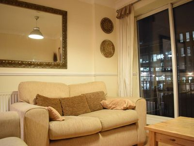 Photo for 1BR Apartment Vacation Rental in London
