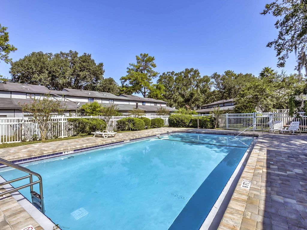New 3br Gainesville Townhome W Pool Acces Vrbo