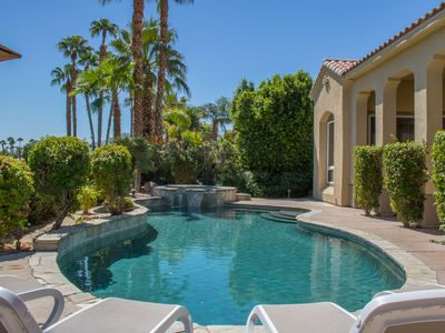Photo for Luxury PGA West Golfview Getaway Available Coachella & Stagecoach