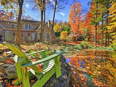 Photo for 1BR Apartment Vacation Rental in Shelburne, Vermont