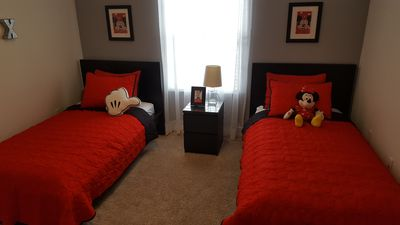 Photo for 4/3 Private Town Home at Storey Lake Resort near Disney Theme Parks