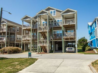 Photo for Beautifully decorated and great ocean views with this newly updated condo.