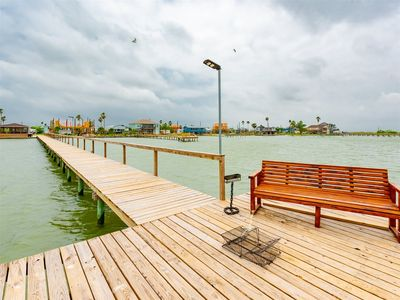 Photo for Fantastic fishing location on Copano Bay!