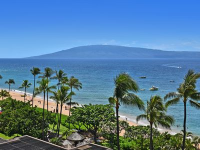 Photo for The Whaler 859 Kaanapali! Completely Remodeled Ocean View, High End Luxury