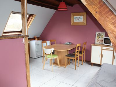Photo for Classified lodging, impregnable view, near the Bourboule