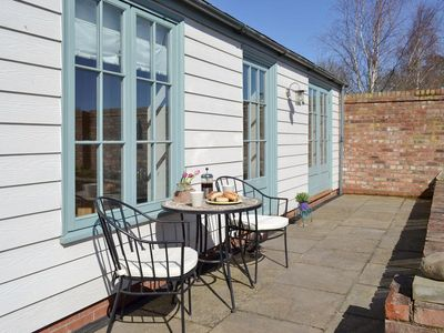 Photo for 1 bedroom accommodation in Low Catton, near York