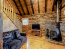 2BR Cabin Vacation Rental in Greenville, Maine