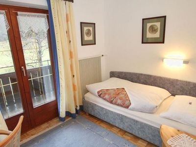 Photo for Single room with shower, WC - Sonneck, Pension