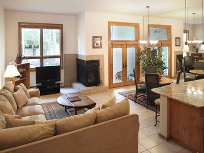 Photo for Up to 40% off Advertised Rates - Deluxe 1 Bdrm Condominium